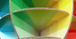 3D Colour Puzzle