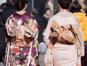 Soft Kimono
