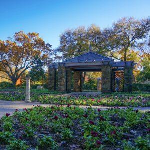 Dallas Fort Worth Botanic Gardens