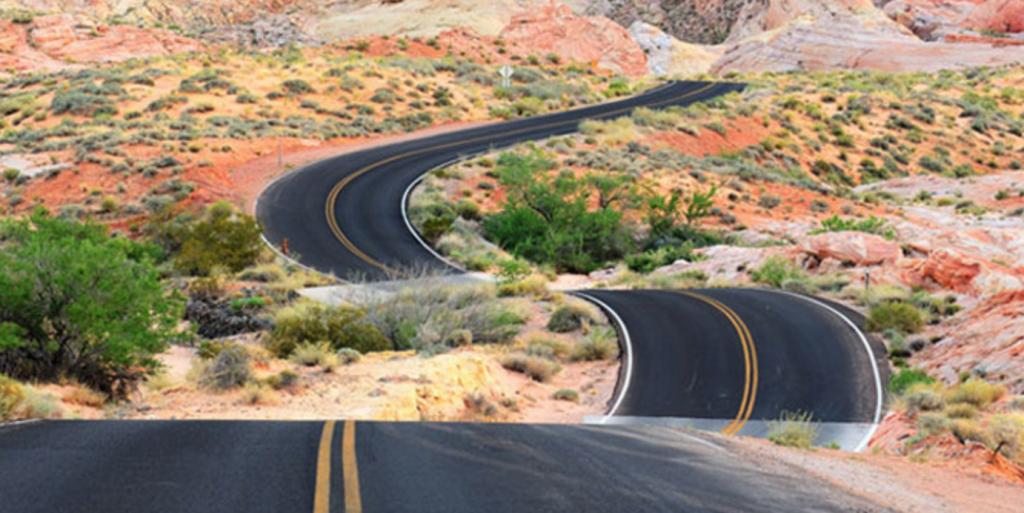 winding road 2